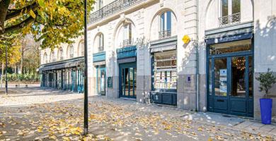 Agence Laurence Beliard Nantes